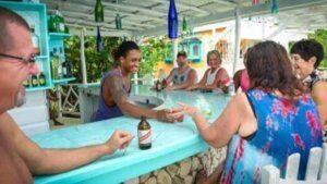 GET HIGH IN JAMAICA SOMEWHERE WEST