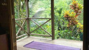 Raha's Retreat , Negril, Jamaica